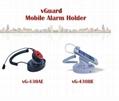 手机展示架-展示防盗报警器-智能锂充电vG-STA430EB 3