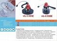 手机展示架-展示防盗报警器-智能锂充电vG-STA430EB 4