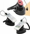 手機展示架-展示防盜報警器-智能鋰充電vG-STA440EB 2