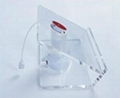 Security Display stand for IPAD with alarm and charge function vG-STA720EB