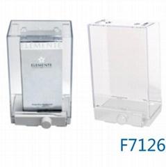 保护盒防盗标签-高档保健品化妆品防盗保护盒vG-F7126