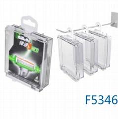 保护盒防盗标签-高档保健品化妆品防盗保护盒vG-F5346
