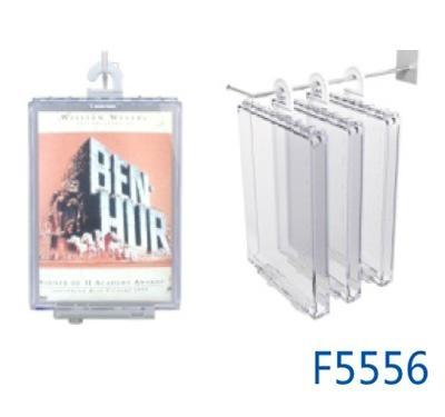 EAS保護盒防盜標籤-DVD防盜保護盒vG-F5556 1