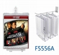 EAS保護盒防盜標籤-DVD防盜保護盒vG-F5556 2