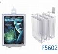 EAS保護盒防盜標籤-DVD防盜保護盒vG-F5556 3