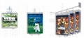 EAS保護盒防盜標籤-DVD防盜保護盒vG-F5556 5