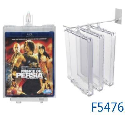 EAS保護盒防盜標籤-CD防盜保護盒vG-F5202 4