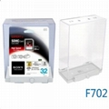 EAS Security Safer Small Package Protection Box vG-F702