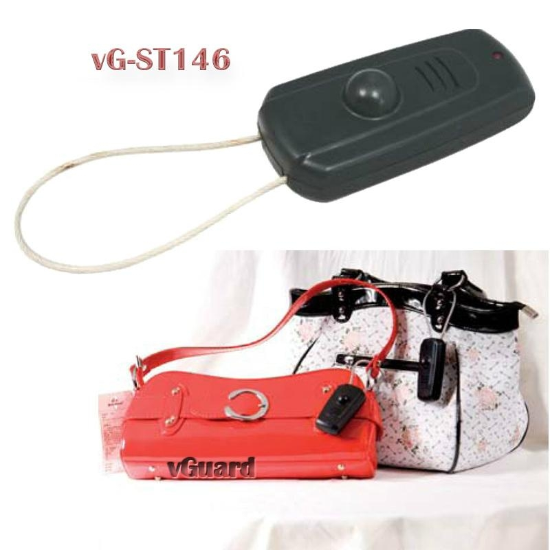 Multi Alarm Cable Supper Tag vG-AT146 1