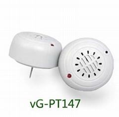 多路智能自鳴報警防盜標籤vG-PT147