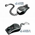 Alarming security tag vG-AT120