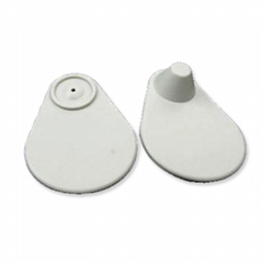 水滴形防盗标签(防盗扣)vG-HT019