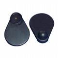水滴形防盗标签(防盗扣)vG-HT019 2