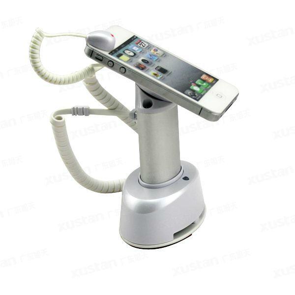 手機展示架-展示防盜報警器-智能鋰充電 vG-STA470RF110W 1