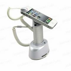 手机展示架-展示防盗报警器-智能锂充电 vG-STA470RF110W