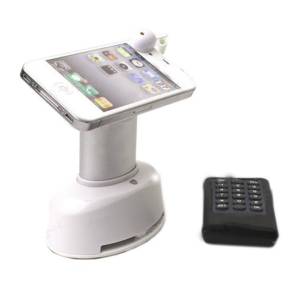 手機展示架-展示防盜報警器-智能鋰充電 vG-STA470RF110W 3