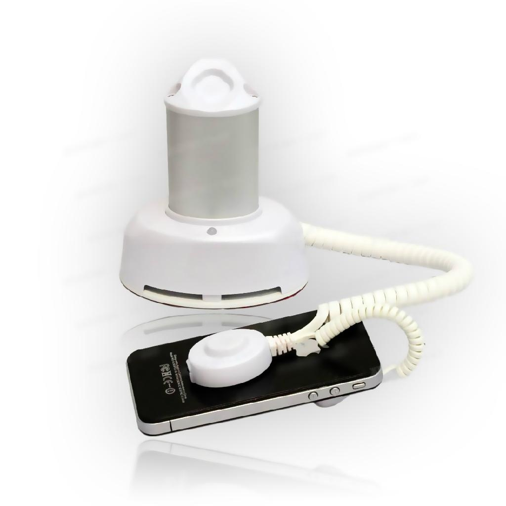 手機展示架-展示防盜報警器-智能鋰充電 vG-STA471RF130W 2