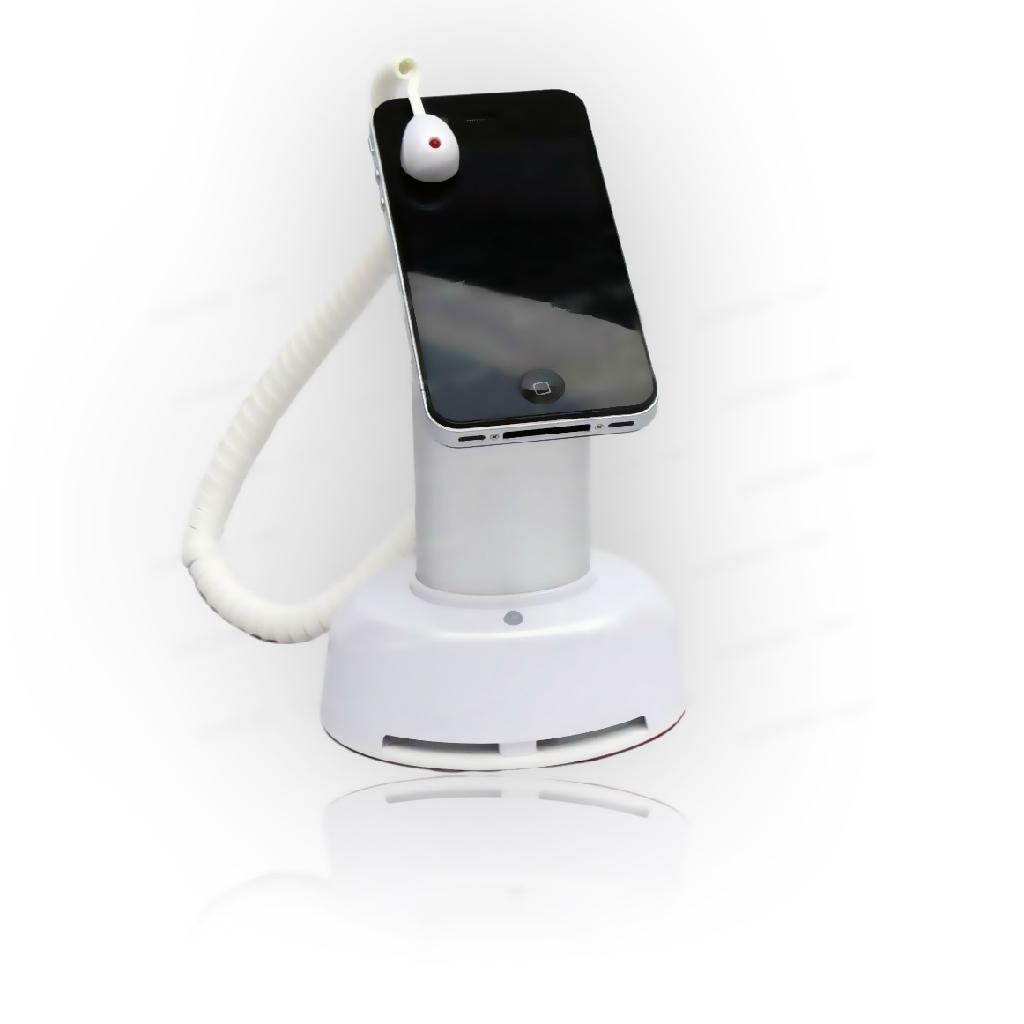 手機展示架-展示防盜報警器-智能鋰充電 vG-STA471RF130W 3