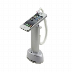 Security Alarm Display Holder for Cell Phone vG-STA472RF195W
