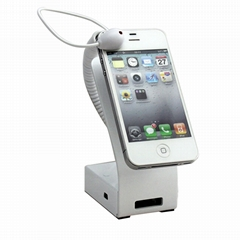 Security Display stand for Cellphone