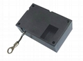 Secure Retail Display Pull Box/Recoiler/Tether