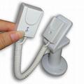 手機展示防盜架-防盜鏈vG-DspH008  5
