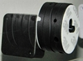 vG-SDM002展示防盗扣|拉线器+磁力防盗座 /防盗拉链 2