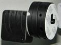 vG-SDM002展示防盜扣|拉線器+磁力防盜座 /防盜拉鍊 2
