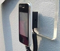 vG-SDH003 Square Magnetic Mount Security display holder for Mobile Phone