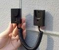 vG-SDH003磁力座手機展示防盜架-防盜鏈 4
