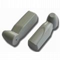 中鉛筆形防盜標籤(防盜扣)vG-HT032 5