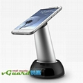 vG-STA84s09 Security Display stand for Cellphone with alarm and charge function