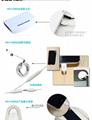 一拖10充電展示品防盜器|一拖10數碼產品充電防盜報警器 2