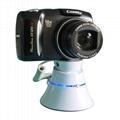 Camera Security Display anti-theft