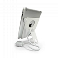 APPLE IPAD DISPLAY STAND AND SECURITY HARNESS BUNDLE WITH SELF-ALARM TAG