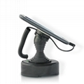 ANTI THEFT DEVICES MOBILE PHONE SECURITY DISPLAY ALARM STAND HOLDER MOUNT