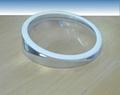 (6inch) Antiskid Acrylic Circle Display Base for Ipad Galaxy Nexus