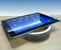 (6inch) Antiskid Acrylic Circle Display Base for Ipad Galaxy Nexus