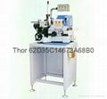 Mirco external grinding machine