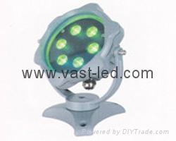 led underwater light 3