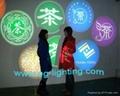20W LED圖案投影燈 3