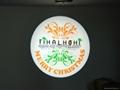 10W LED旋轉圖案投影LOGO燈 4