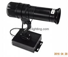 10W LED outdoor gobo light