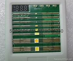 专业生产便携式3528比色仪