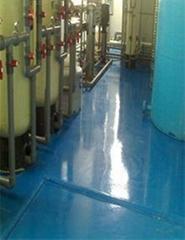 深圳防腐蝕地板漆