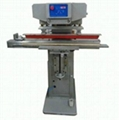 pad printer for ruler