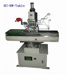 numerator hot stamp machine for seals