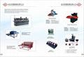 screen printer, pad printer, hot stamp machine, heat transfer machine, sublimat 6