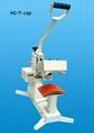 manual cap press, manual cap transfer printing machine, heat press factory