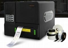 label printer, label maker, barcode label sticker printer, Label Barcode Printer (Hot Product - 1*)